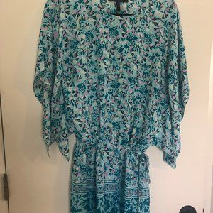 BCBG spring/summer dress